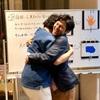 武田双雲オープンセミナー「夫婦関係の唯一無二の作法」