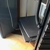 札幌市中央区Hさま宅に冷蔵庫とパソコンデスク・ベッドの出張買取
