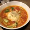 鹿児島で人気上昇中のThe Snooup!初めて食べる新感覚のラーメンでした!