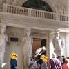 ルーブル美術館 彫刻の素敵な皆さん♪ ハネムーン旅行記♪