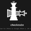 【脱獄】checkra1nがiOS 14.5の脱獄に対応! ~ M1 Macでも動作するように