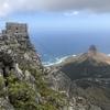 【南アフリカ】ケープタウン旅行記⑤ 3日目 テーブルマウンテン ケーブルカー