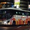 小田急シティバス No.41 ブルーメッツ号 (2号車) 乗車記