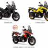 2020年発売の新型Suzuki V-Strom1050(XT)早くもレビュー!!