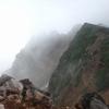 上ホロカメトック登山-オプタテシケはまだ早い-