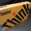 ThinkPad E495を購入した(購入からWindows無しのBIOSアップデートまで)
