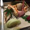 古屋旅館で会席料理(静岡県・熱海)