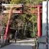 熱海散歩 -来宮神社参拝と路地裏巡り