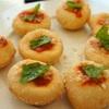 イタリア料理の定番のピッツァを揚げた、揚げピッツァモンタナーラのレシピの紹介