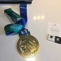 シンガポールマラソン2018完走ブログ