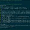Spring Boot + npm + Geb で入力フォームを作ってテストする ( その81 )( eslint を 4.19.1 → 5.16.0 へ、windows-build-tools を 3.1.0 → 5.1.0 へ、jest を 23.4.1 → 24.7.1 へ、postcss-cli を 4.1.1 → 6.1.2 へバージョンアップする )