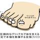 イラスト超図解!激簡単な立ちコロで猛烈な腹筋筋肉痛を引き起こそう!