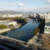 【Hiroshima trip】New year's day of 2018, Atomic bomb dome (again), Peace memorial park (平和記念公園), Shukukei-en (縮景園)