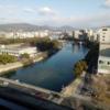 【2018年広島】1/1日、2日 原爆ドーム(再)、平和記念公園、縮景園