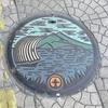 茨城県のマンホール(水戸以外)