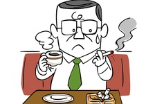 私はこうしてタバコをやめました -禁煙の功罪、禁煙の光と影-