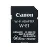 Canon、SDカード型Wi-Fiアダプタ「W-E1」を正式発表。