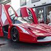フェラーリFXXの公道走行可能車両が販売中?