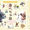 6月26日からは『鼻ぺちゃ展2020in静岡』