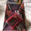 デジタルモンスターX2 レッドバージョンが届きました。