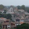 中世の面影が残る町、クリッソン