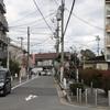 東大阪稲田住宅前(東大阪市)