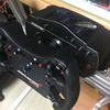 Fanatec Club Sport Wheel Base V2.5 + CSL Elite Steering Wheel Mclaren GT3を購入した話