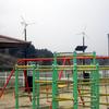 福島市内の幼稚園、保育所にインフルエンザキット贈呈(3月に続き、4月実施分)