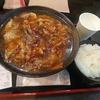 水戸【麺や 赤龍】スタミナラーメン(大盛) ¥830(税別)