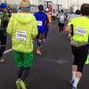 横浜マラソン2015【その3】魔の首都高!キアヌ・リーブスに、ぼくはなる!