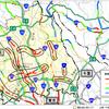 昼間12時間平均旅行速度20km/h未満がこれだけある埼玉県の状況について。よくわからない人々の先入観について。
