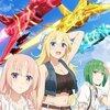 「ガーリー・エアフォース」第二弾ビジュアル公開、来年1月10日より放送スタート!
