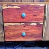 ローボードっぽい収納家具を作ってみた|テレビは無いけど収納ボックスのかわりに