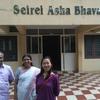 ケララにある知的障がい者施設に行ってきた。