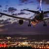 α9で伊丹空港の夜間撮影(完結)
