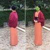着物への羽織物の合わせ方