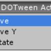 【アセット紹介】DOTween Pro