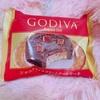 GODIVA♡ショコラアイスクリームロールケーキ