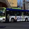 国際興業バス 6899号車
