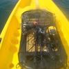 サーフ着岸の装備