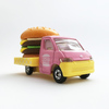 TOYOTA TOWN ACE DOUBLE HAMBURGER CAR