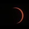 金環日食を読み解く