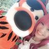 ♡ 10/15-16 香港ディズニー ハロウィン ティガー ♡