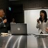 コツコツ投資×エシカル消費(2)池内計司×竹川美奈子×安原ゆかり トークセッション