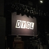 "【DYGL】""DYGL Bad kicks Tour"" In Shibuya WWW X 180525『雑味』"