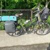 【自転車旅】千葉の林道を走る(1)