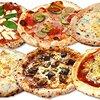 ピザが大好きな人たち