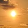夜明け前の雲フェチ~その2