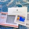【国際結婚 アメリカ  仕事】I-765 のカードが届いた!  Photo IDとしても有効