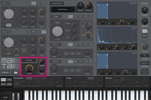 Yuichiro Kotaniが使うStudio One 〜第4回:ドラム/ピアノビューで実践するユークリッド・リズムの勧め